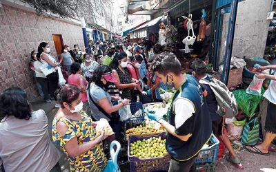 Perú: Cuánto llegan a ganar los que trabajan de manera informal
