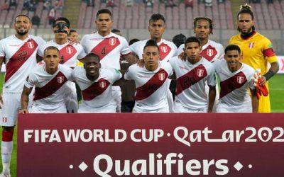 Selección Peruana debe ganar si o si el día de hoy ante Chile