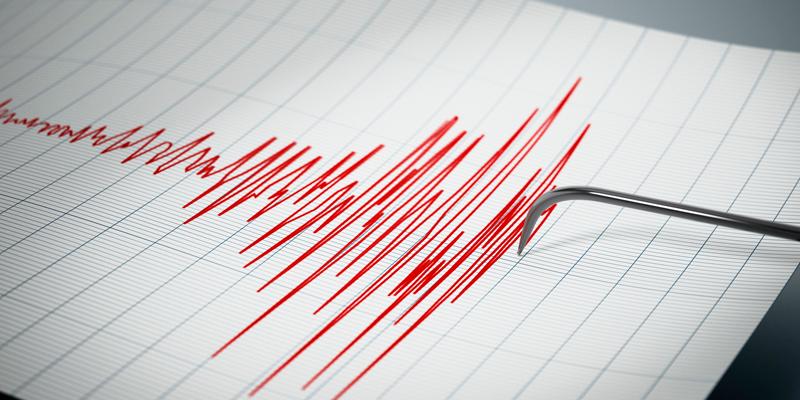 Chilca: Sismo de magnitud 3.4 durante esta madrugada