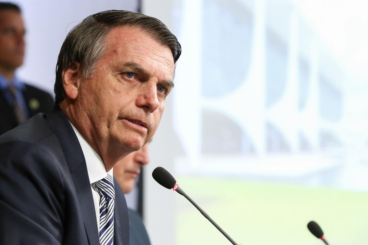 Brasil se levanta pidiendo la salida de Jair Bolsonaro