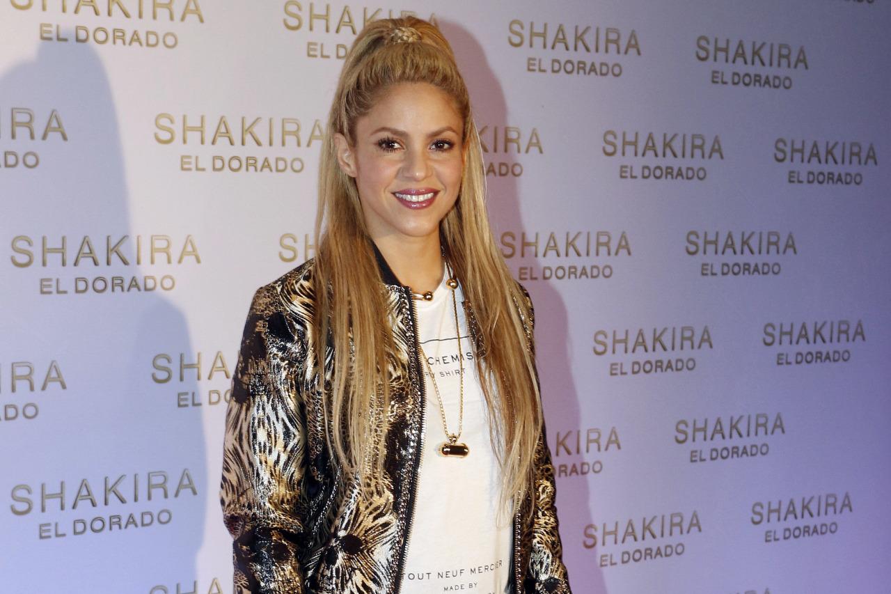 Shakira critica a la música actual