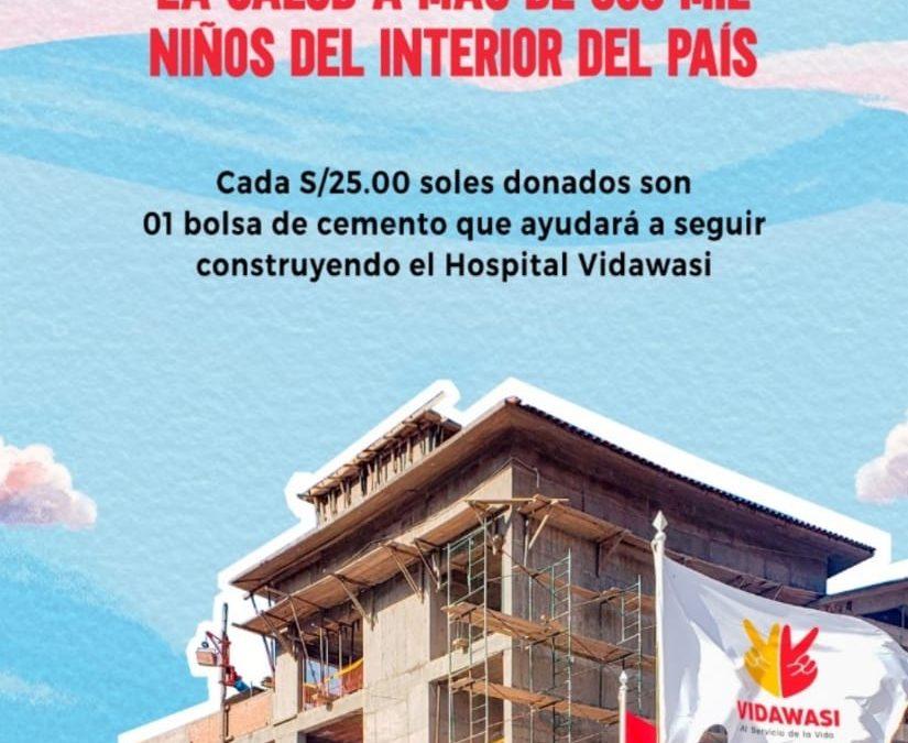 """Vidawasi lanza campaña nacional """"El Poder Del Sol"""""""