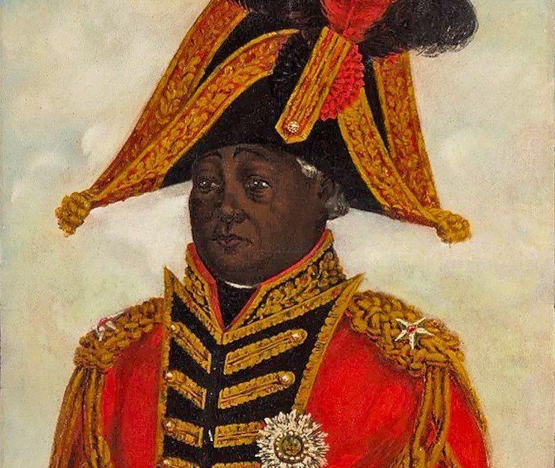 El esclavo rebelde que se declaró Rey Henry I de Haití