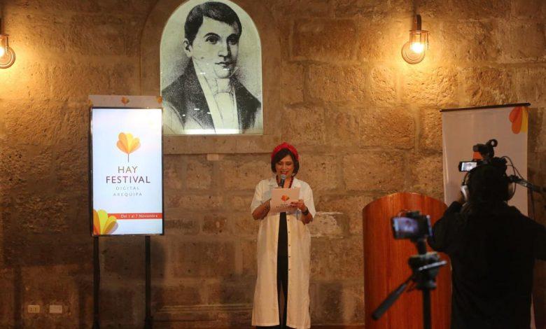 Arequipa será centro cultural virtual de América Latina