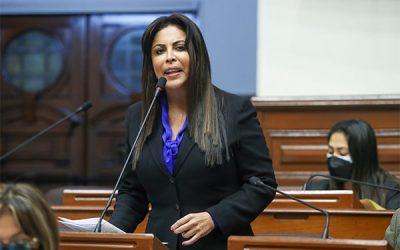 Chirinos pide a premier que explique designación de Barranzuela