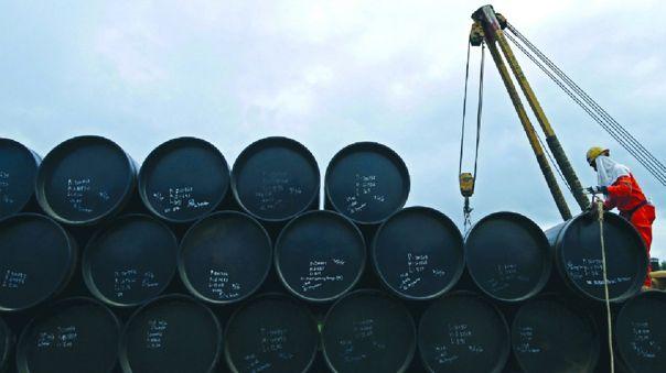 Precio mundial del petróleo se dispara a US$ 80 el barril tal como lo hizo el gas