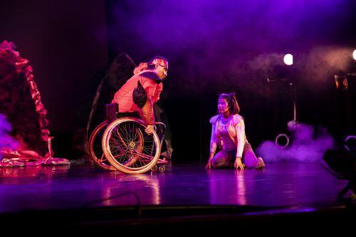 II Encuentro de Arte y Discapacidad se presentará en formato virtual