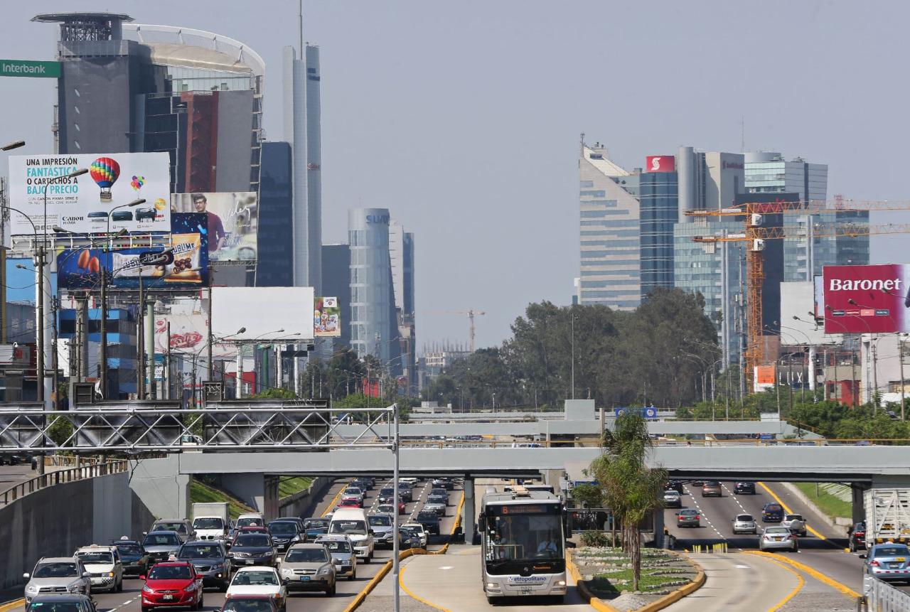 FMI proyecta crecimiento de economía peruana a 10%