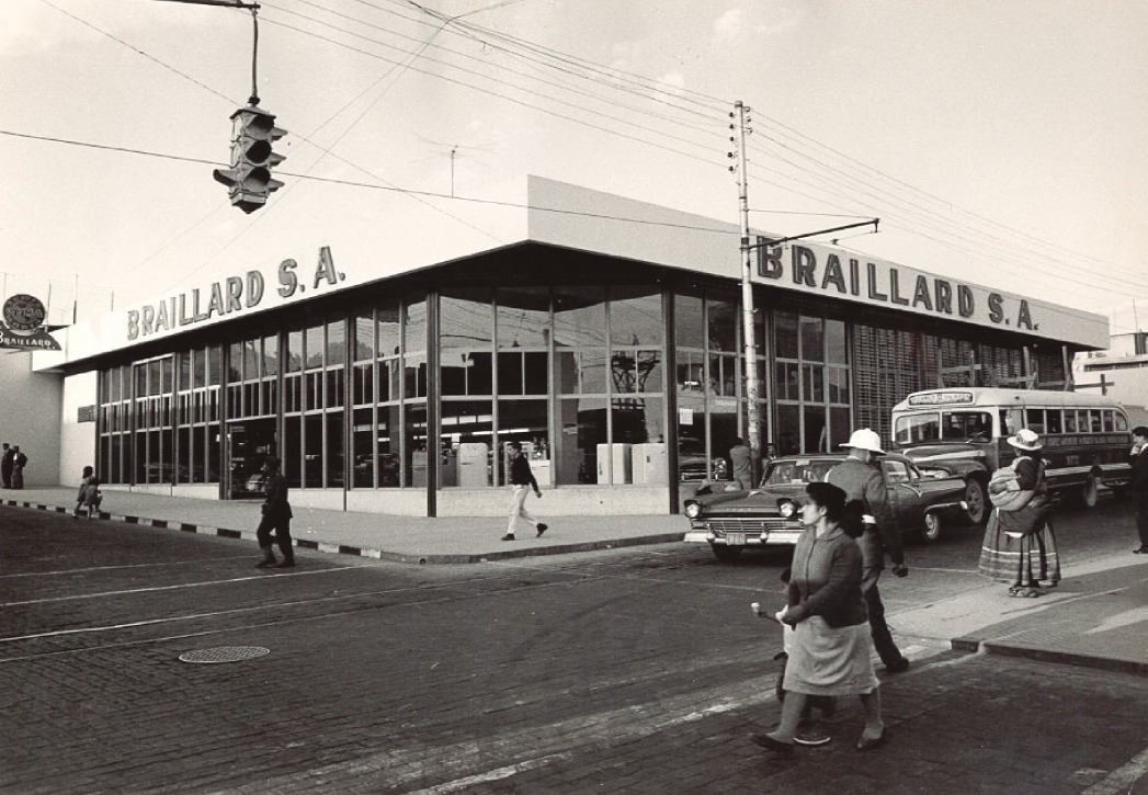 Grupo Braillard cumple 200 años al servicio del Perú