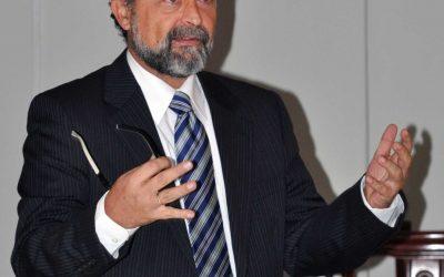 """Que sea jefe político de PNP es una """"vergüenza"""""""