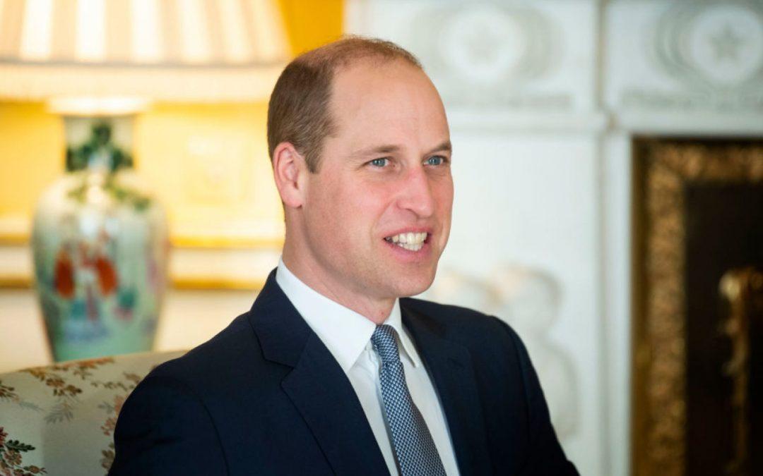 Príncipe William crítica a multimillonarios por hacer turismo espacial y no salvar la Tierra
