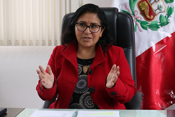 Cerrón y Bellido desestabilizan gestión de Castillo
