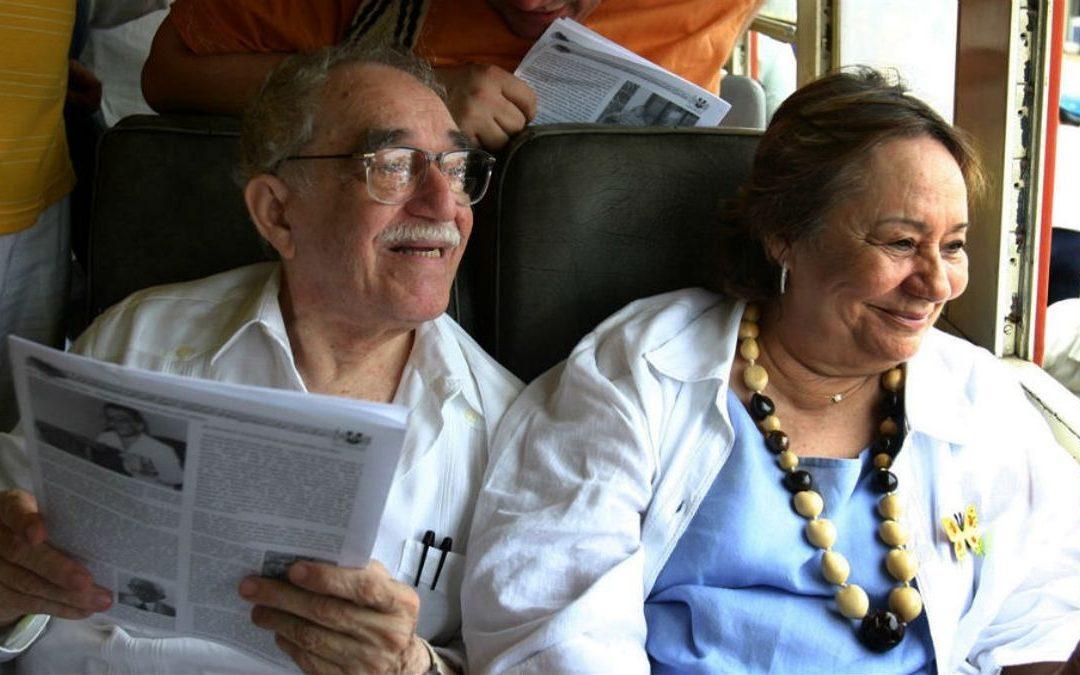 Venderán más de 400 piezas de García Márquez y su esposa