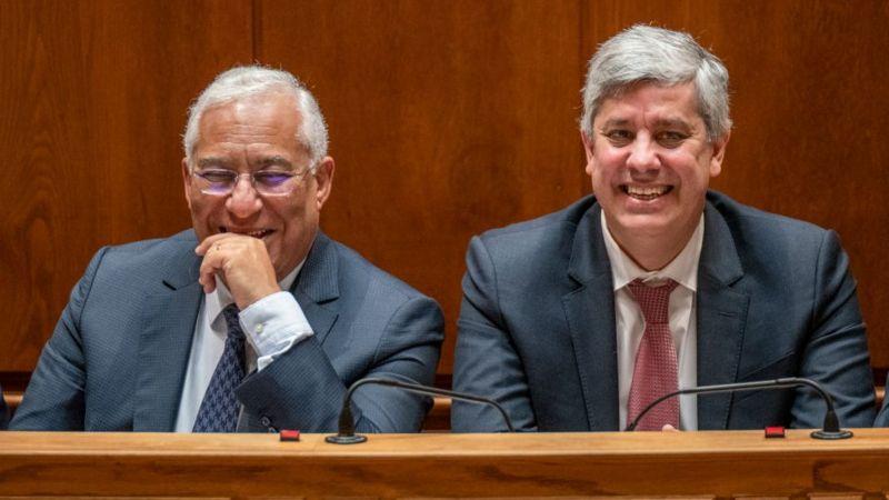 Capitalismo de la sardina, la receta económica del crecimiento en Portugal