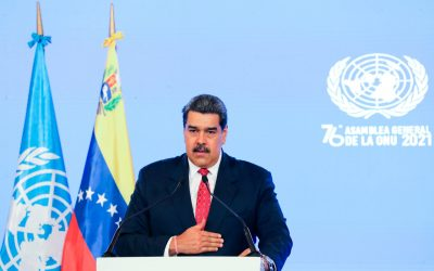 EE.UU. extradita desde Cabo Verde a presunto mayor testaferro de Maduro