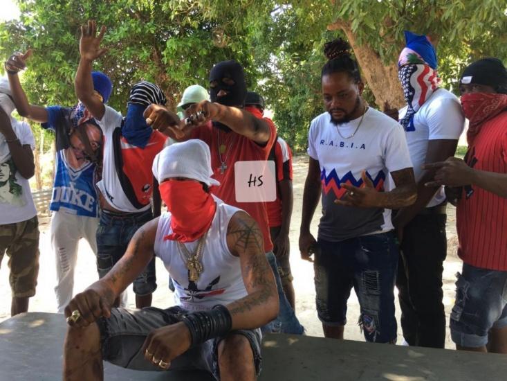 Banda, la más peligrosa de Haití, secuestra a 17 misioneros EE.UU.
