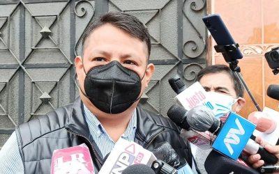 """Rojas: """"Venezuela es democrática para PL"""""""