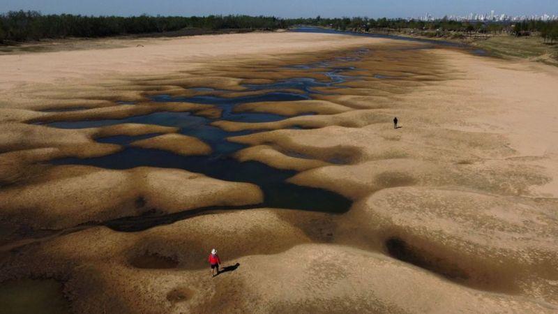 La Niña viene por Segunda vez y trae Sequía para el Perú