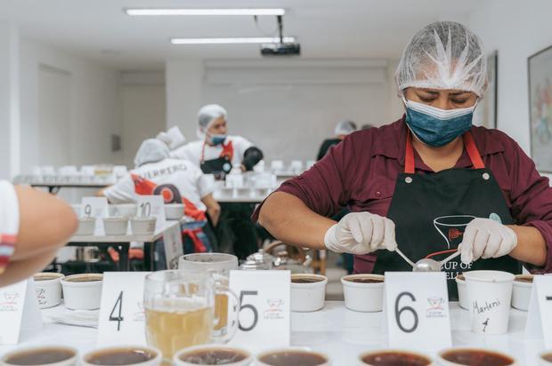 Más de 200 productores de café participarán en la V Feria Internacional de Cafés Especiales