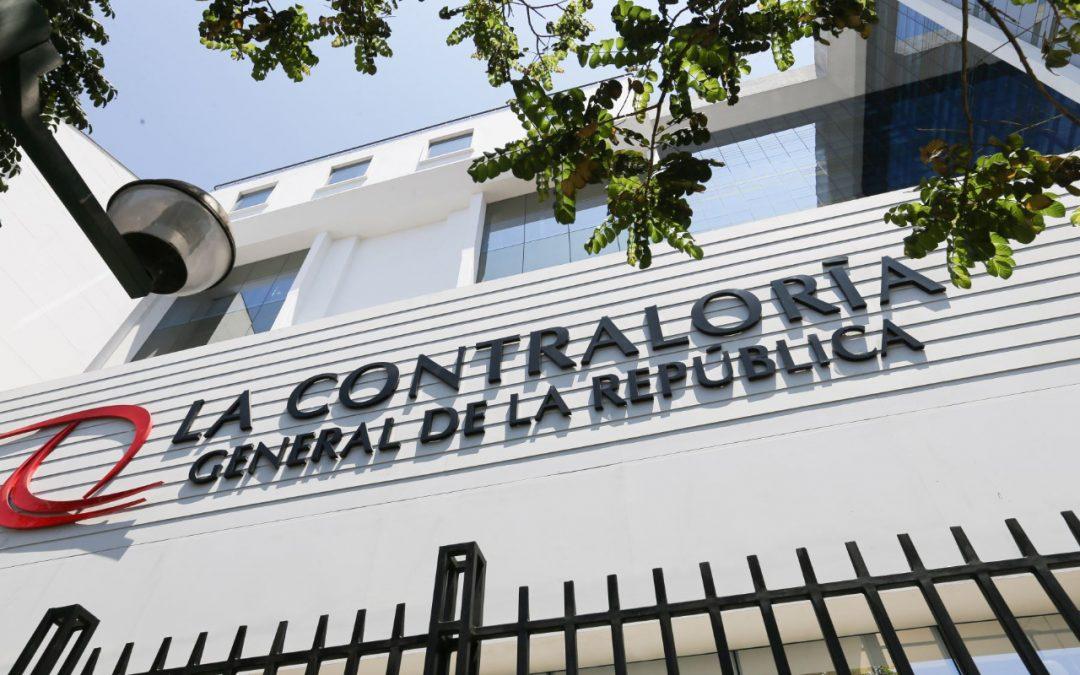 Contraloría detectó 438 empresas con responsabilidad penal por corrupción