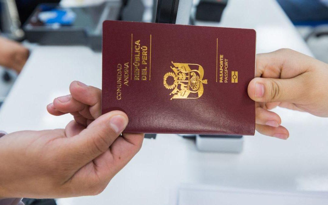 Reglaje en Migraciones: Fiscalía abre investigación