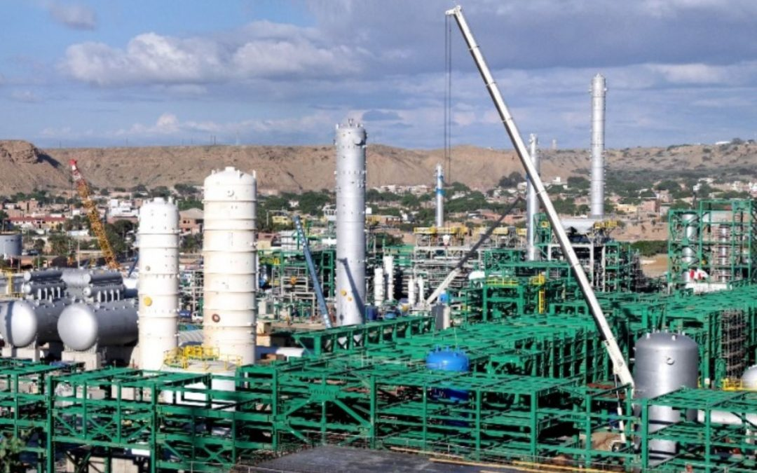 Petroperú realiza dos rebajas al precio del diésel por un monto de S/0.50 galón