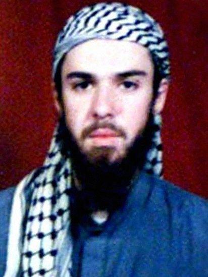 """El """"Talibán"""" estadounidense que peleó por Bin Laden en Afganistán"""
