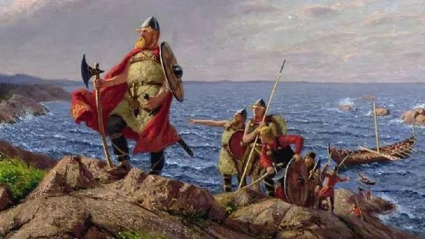 Los vikingos llegaron a América 500 años antes que Colón