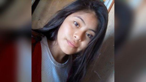 Desaparece adolescente de 13 años en San Juan de Miraflores