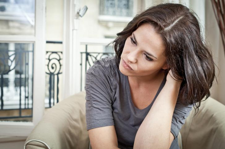 Entérate cómo combatir el trastorno de ansiedad