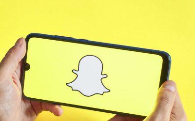 Snapchat estrena nueva función para conseguir trabajo
