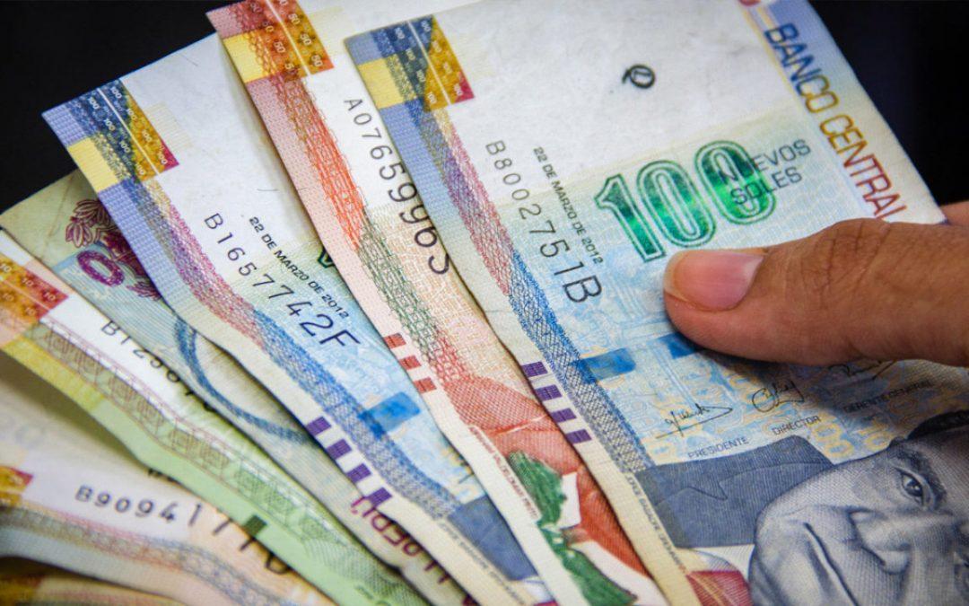 Gobierno evalúa entregar nuevo bono en el 2022