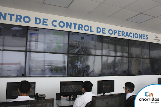 Chorrillos: Centro de control estará interconectado con comisarías