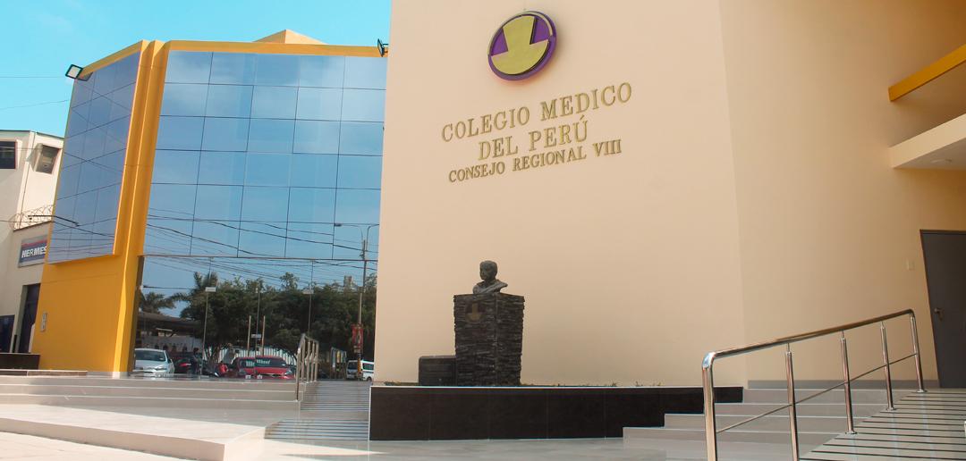 Colegio Médico: «No hay voluntad política para la gran reforma de salud»