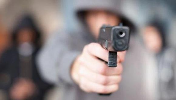 Policía Nacional captura a delincuentes armados que robaron S/14.000