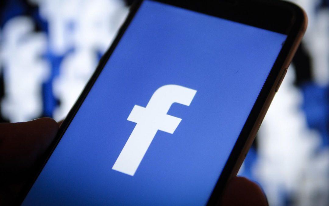 Facebook: Datos personales están en venta en foro de hackers