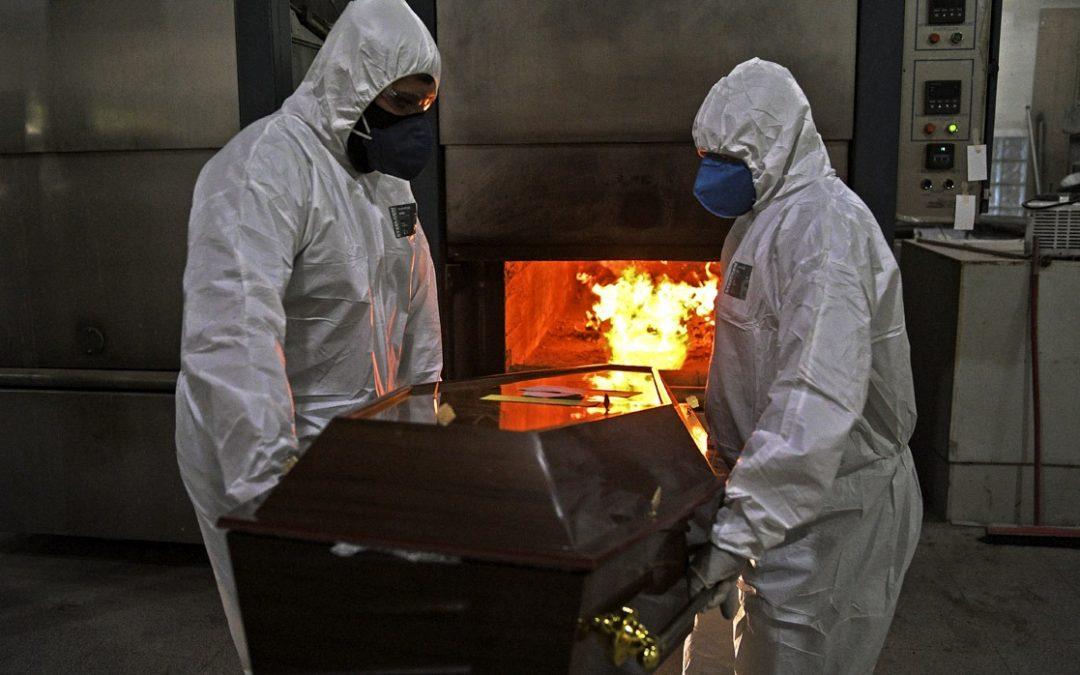 Niegan que crematorio genere contaminación en el Rímac