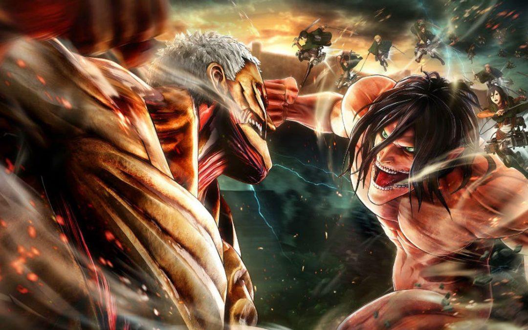Attack on Titan estrena tráiler para la temporada final