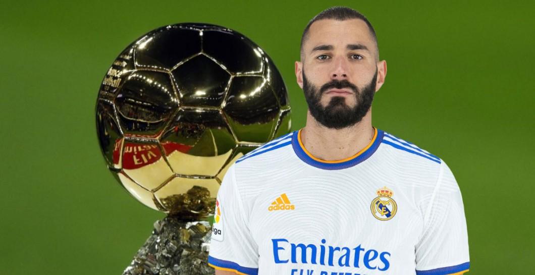 Nadal pide el Balón de Oro para Benzema