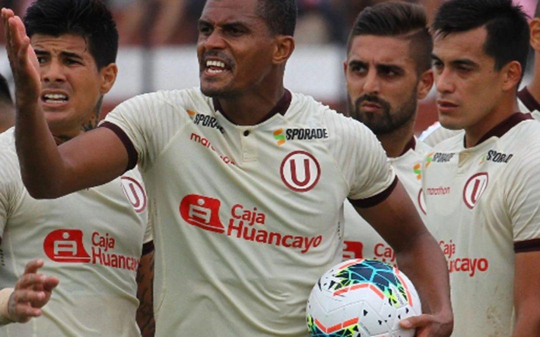 Nelinho Quina: «Hay gran competitividad en el equipo»