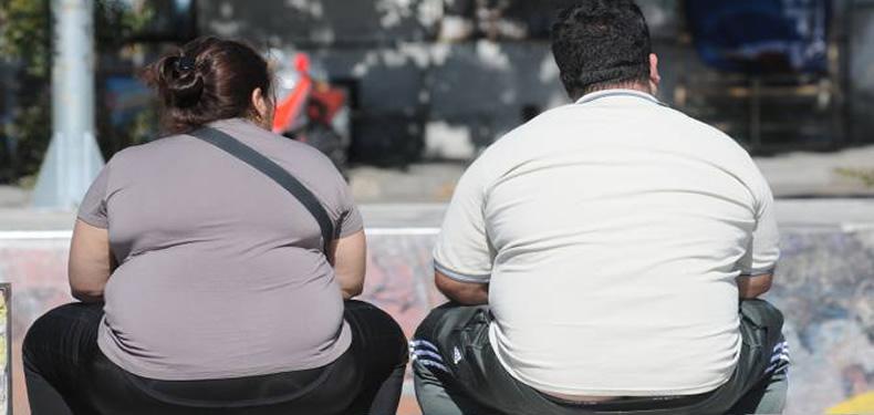 La obesidad es un factor de riesgo de muerte y complicaciones por COVID-19