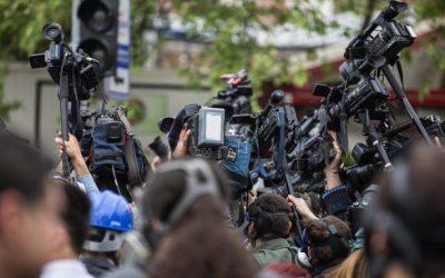 Chile y Uruguay, únicos países de América con libertad de prensa plena