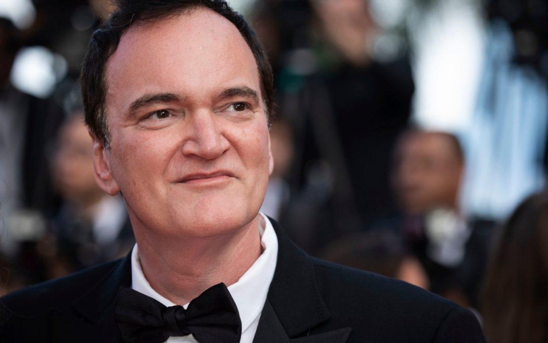 Kill Bill 3 podría ser la próxima película de Quentin Tarantino