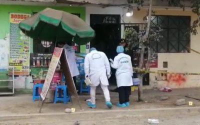 Reciclador fue asesinado a balazos en el Agustino