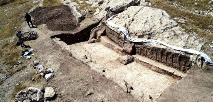 Irak: Arqueólogos hallan prensas de vino de hace más de 2.700 años