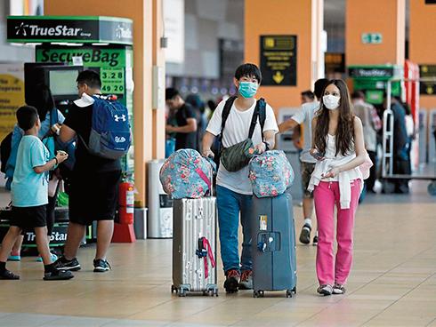 Se espera recibir 600,000 turistas extranjeros en lo que queda de año