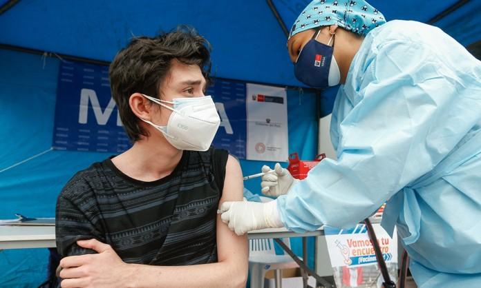 El VacunaRock inicia hoy en la universidad San Marcos