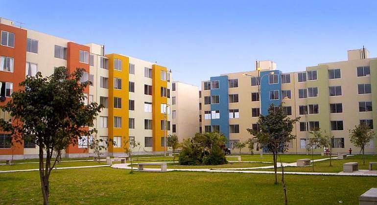 Estos son los tipos de viviendas que les gusta más a los peruanos